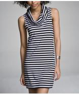 Striped dress...